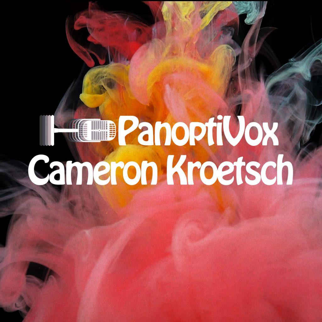 Cameron Kroetsch - Hamilton
