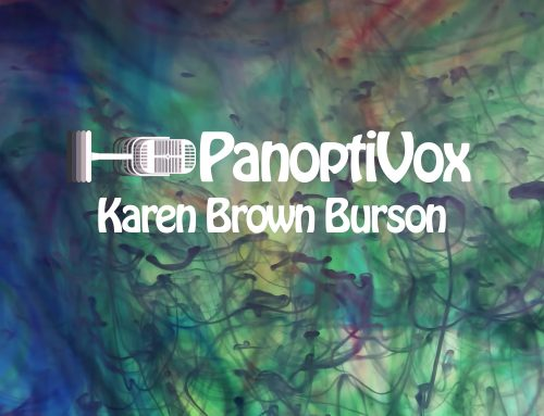 Episode 11 – Karen Brown Burson