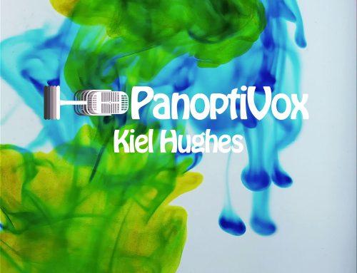 Episode 9 – Kiel Hughes